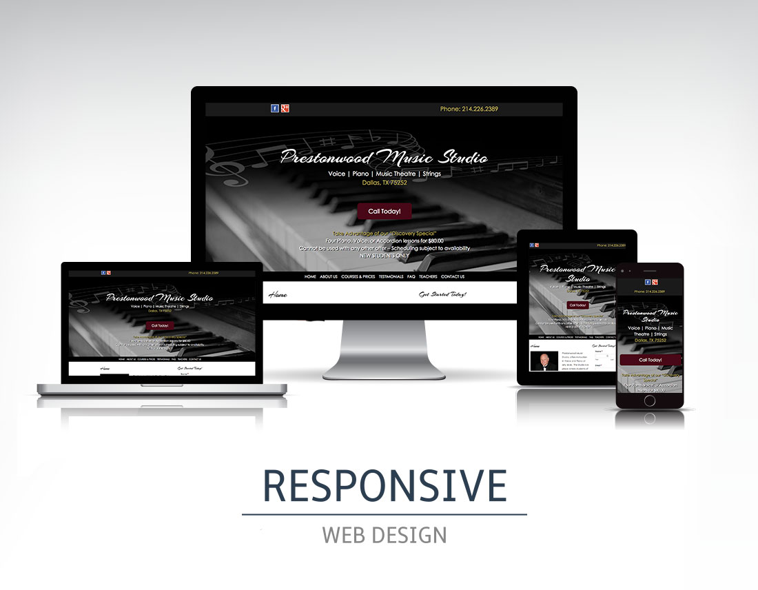 Responsive Picture